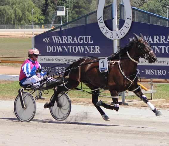 A Short Review About Warragul Harness Racing in AU