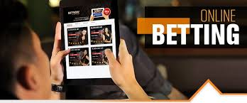 Its all in a Call to Bet, from a Click