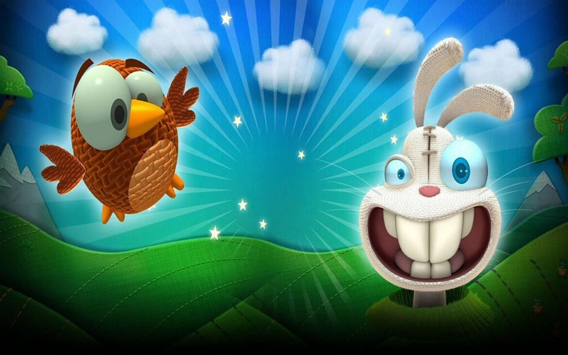 A Review & Guide For Wonky Wabbits Online Slot