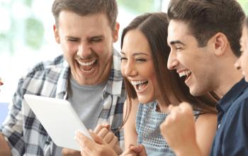 Fox Fire in online gambling
