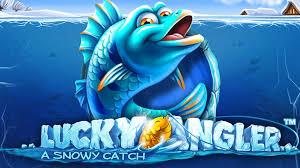 Lucky Angler Slot for Ice-Fishing Fans
