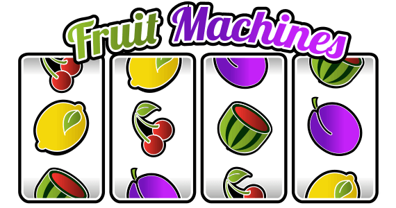 The History of Fruit Machines