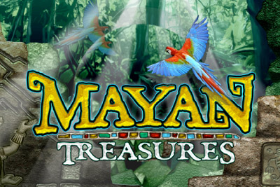 All About Mayan Treasures Slot