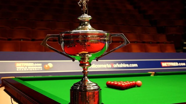 The Snooker World Championships Explained
