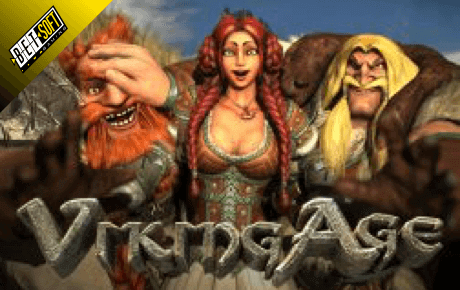 Viking Age Online Slot Review by Pro Players