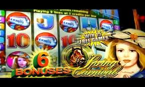 Spring Carnival Slot Alternatives Review