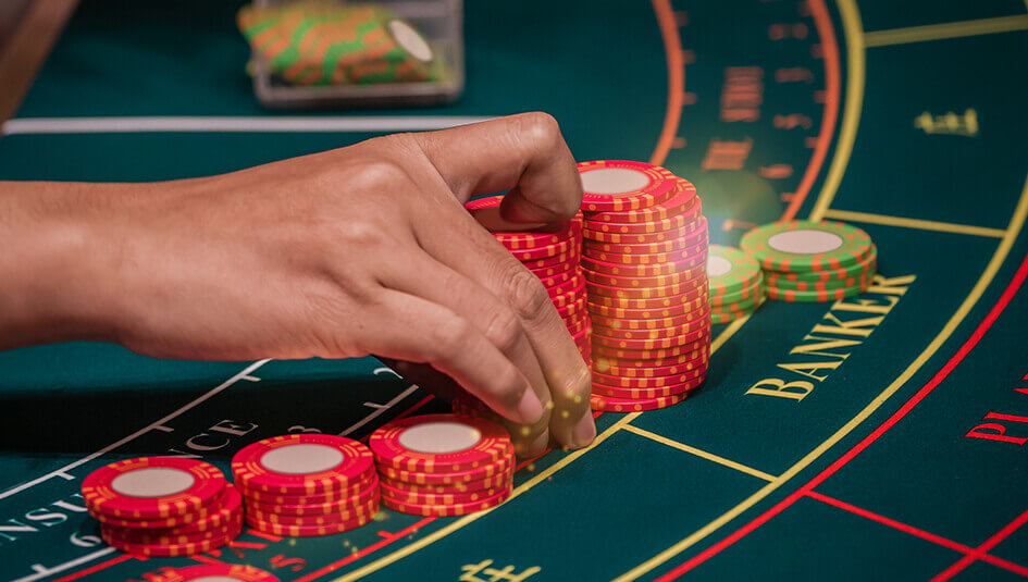 Learn The Basics of Baccarat