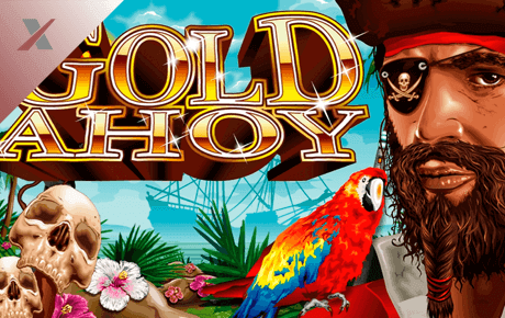 Pirate-Themed Gold Ahoy Slots