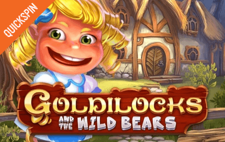 Goldilocks Online Slots from Quickspin