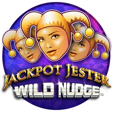 Jackpot Jester Wild Nudge Slot Review by Pro Gamblers