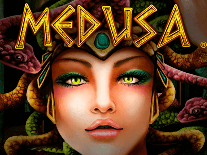 Now Enjoy Playing Medusa Online Slot by NextGen