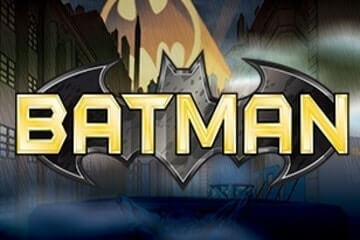 Batman Slot Game in Detail