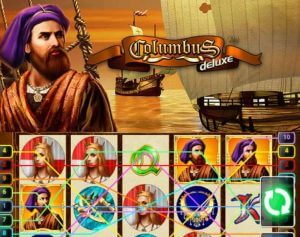 A Relevant Guide to Playing Columbus Deluxe Slot Game by Novomatic